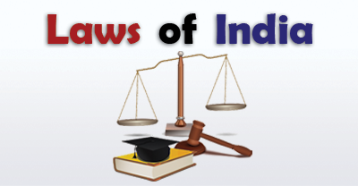 Law of India
